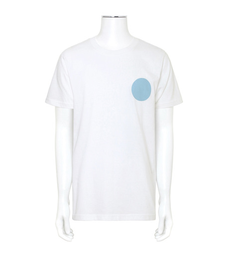 Herculie()のDot T-WHITE(カットソー/cut and sewn)-TSHIRT-137-4 詳細画像1