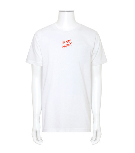 Herculie()のSlam Dunk T-WHITE(カットソー/cut and sewn)-TSHIRT-140-4 詳細画像1