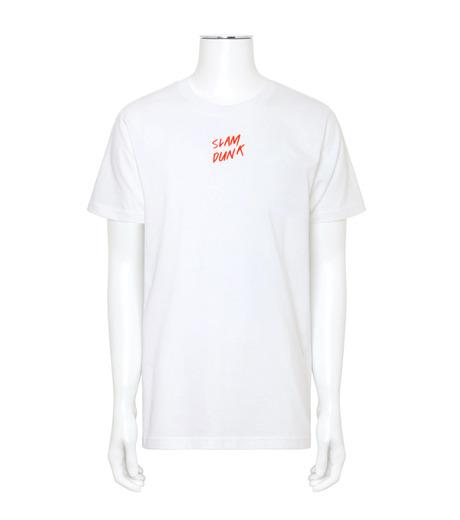 Herculie()のSlam Dunk T-WHITE(カットソー/cut and sewn)-TSHIRT-140-4 詳細画像1