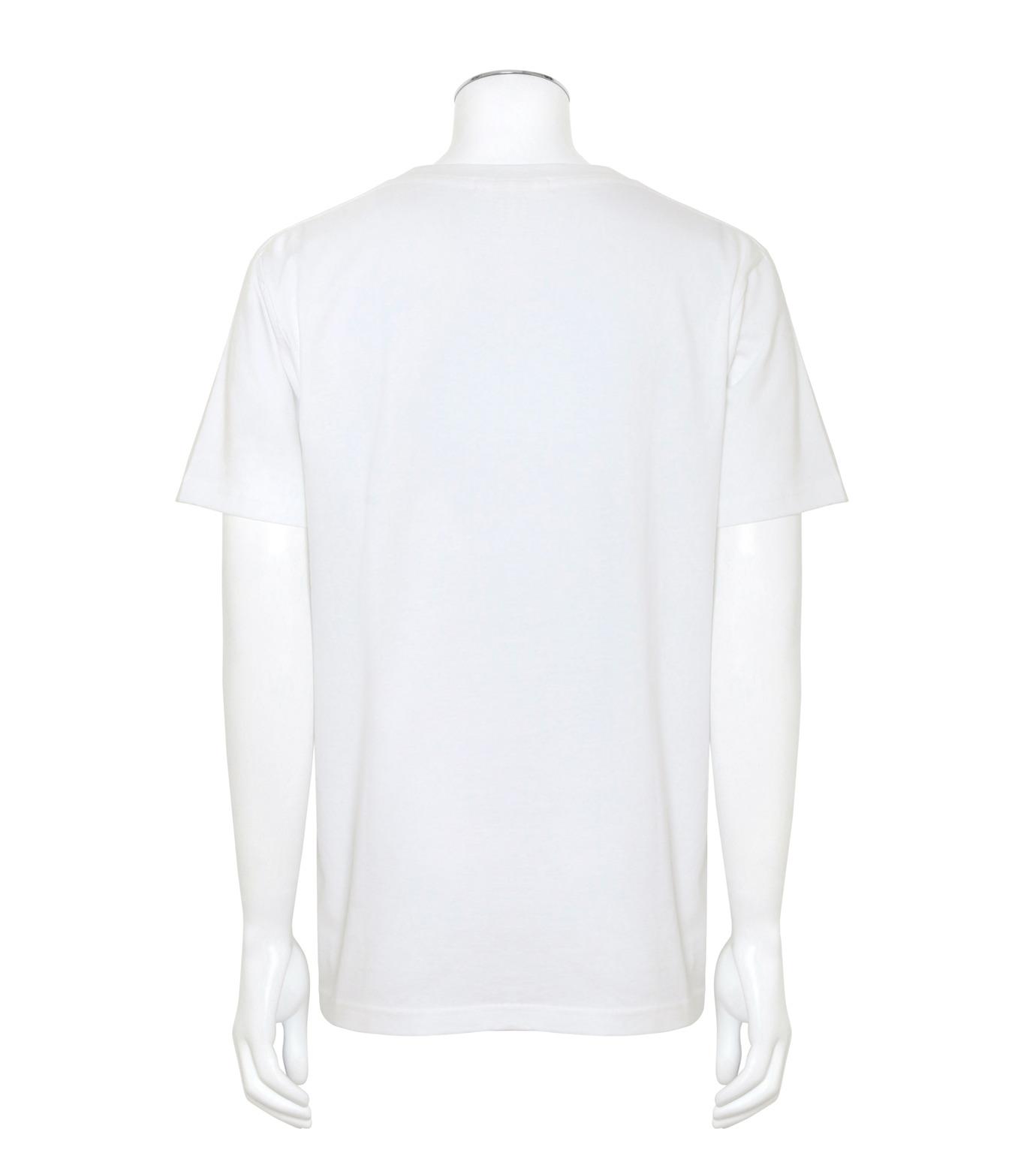 Herculie()のSlam Dunk T-WHITE(カットソー/cut and sewn)-TSHIRT-140-4 拡大詳細画像2