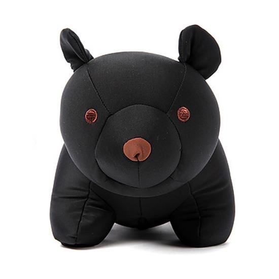 Kikker Land(キッカーランド)のBlack Bear zip& flip travel pillow-BLACK(OTHER-GOODS/OTHER-GOODS)-TT19-BK-13 詳細画像4