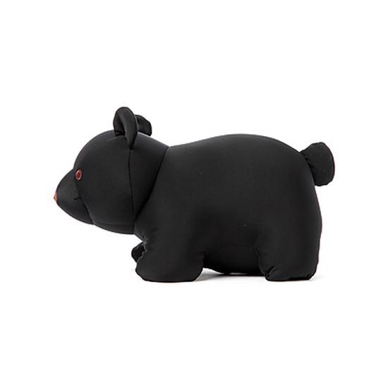 Kikker Land(キッカーランド)のBlack Bear zip& flip travel pillow-BLACK(OTHER-GOODS/OTHER-GOODS)-TT19-BK-13 詳細画像6