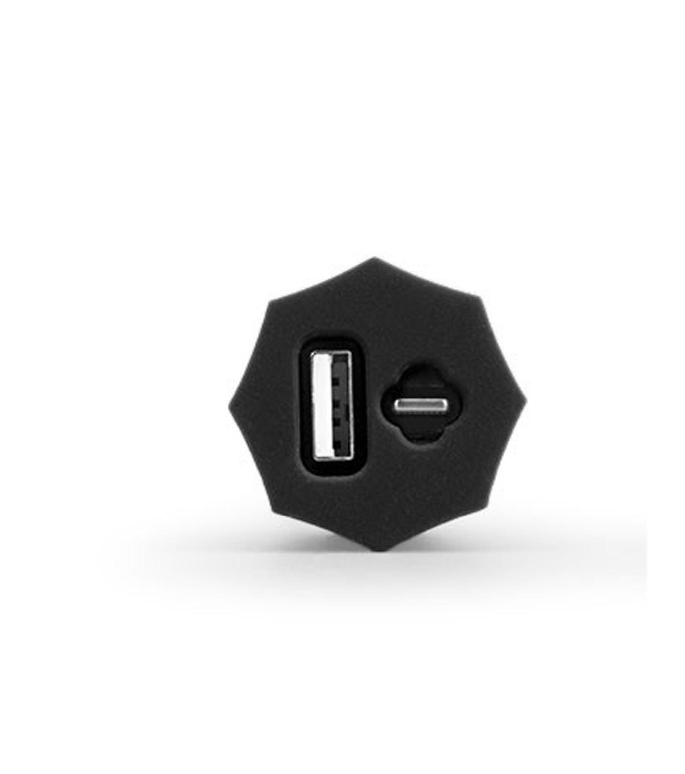 Tunewear(チューンウエア)のCableArt Lantern-BLACK(ガジェット/gadgets)-TUN-OT-0022-13 拡大詳細画像2