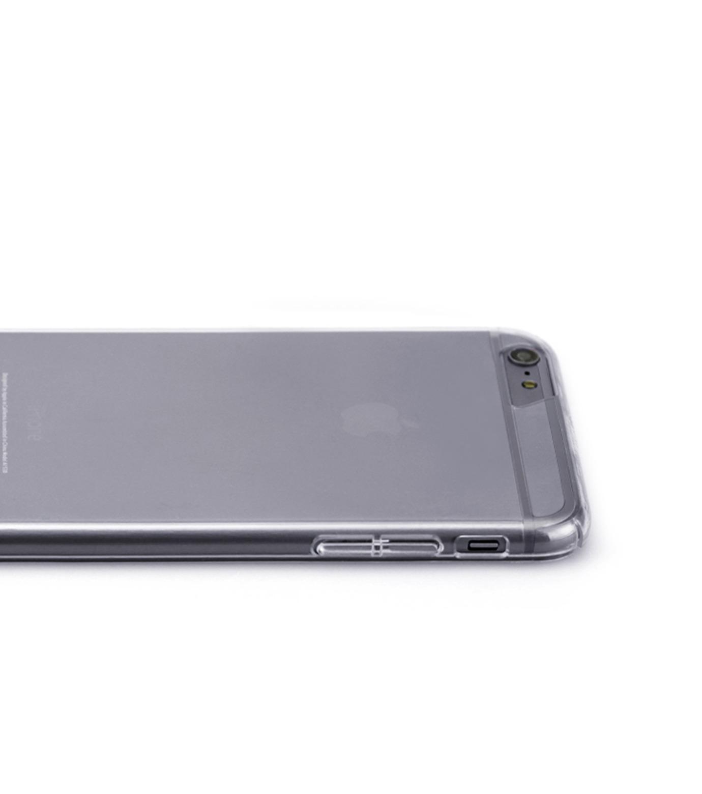 Tunewear(チューンウエア)のEGGSHELL for iPhone6 Plus-WHITE(ケースiphone6plus/6splus/case iphone6plus/6splus)-TUN-PH-0327-4 拡大詳細画像2