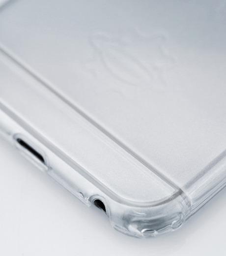 Tunewear(チューンウエア)のEGGSHELL for iPhone6 Plus-WHITE(ケースiphone6plus/6splus/case iphone6plus/6splus)-TUN-PH-0327-4 詳細画像3