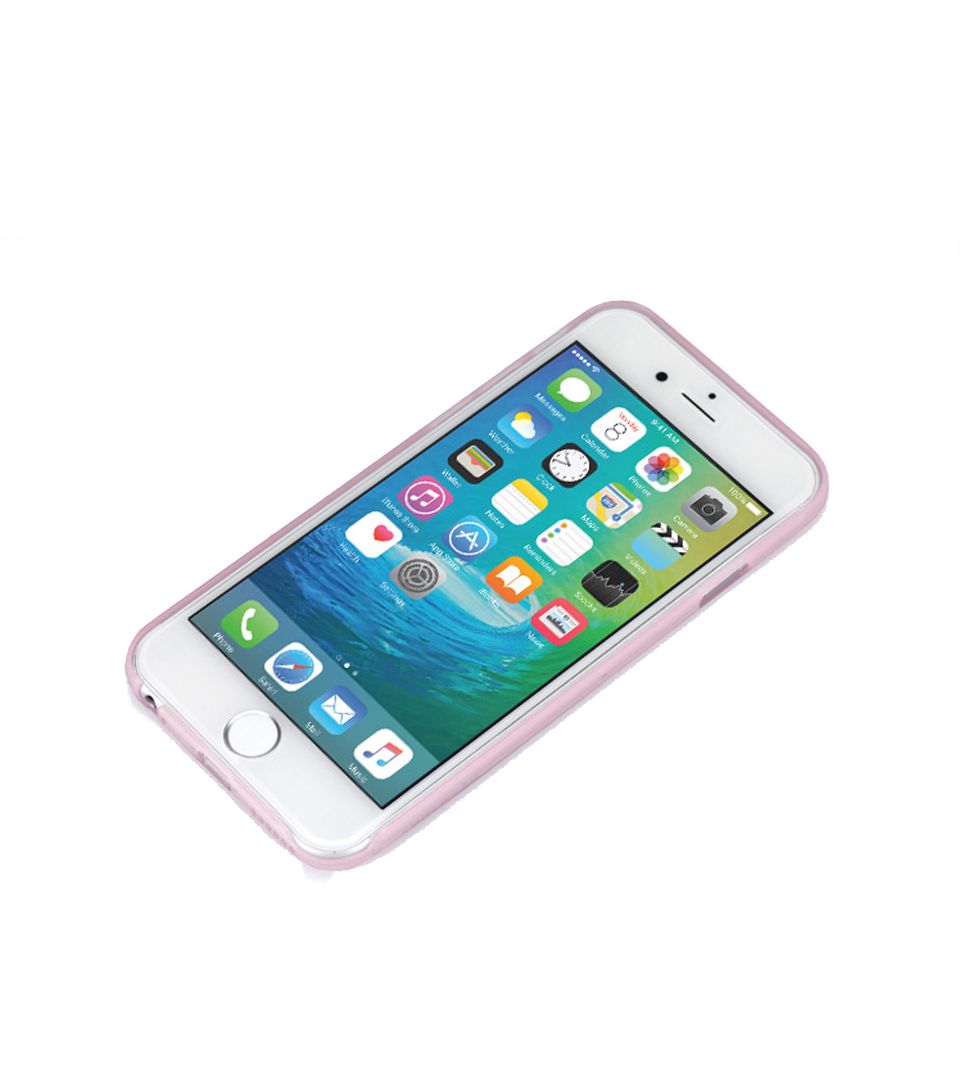 Tunewear(チューンウエア)のeggshell 6/6s-CHARCHOL GRAY(ケースiphone6/6s/case iphone6/6s)-TUN-PH-0394-12 拡大詳細画像3
