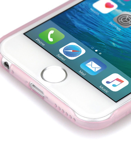 Tunewear(チューンウエア)のeggshell 6/6s-CHARCHOL GRAY(ケースiphone6/6s/case iphone6/6s)-TUN-PH-0394-12 詳細画像5