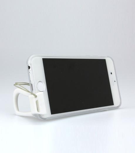 Tunewear(チューンウエア)のeggshell 6/6s-CHARCHOL GRAY(ケースiphone6/6s/case iphone6/6s)-TUN-PH-0394-12 詳細画像7