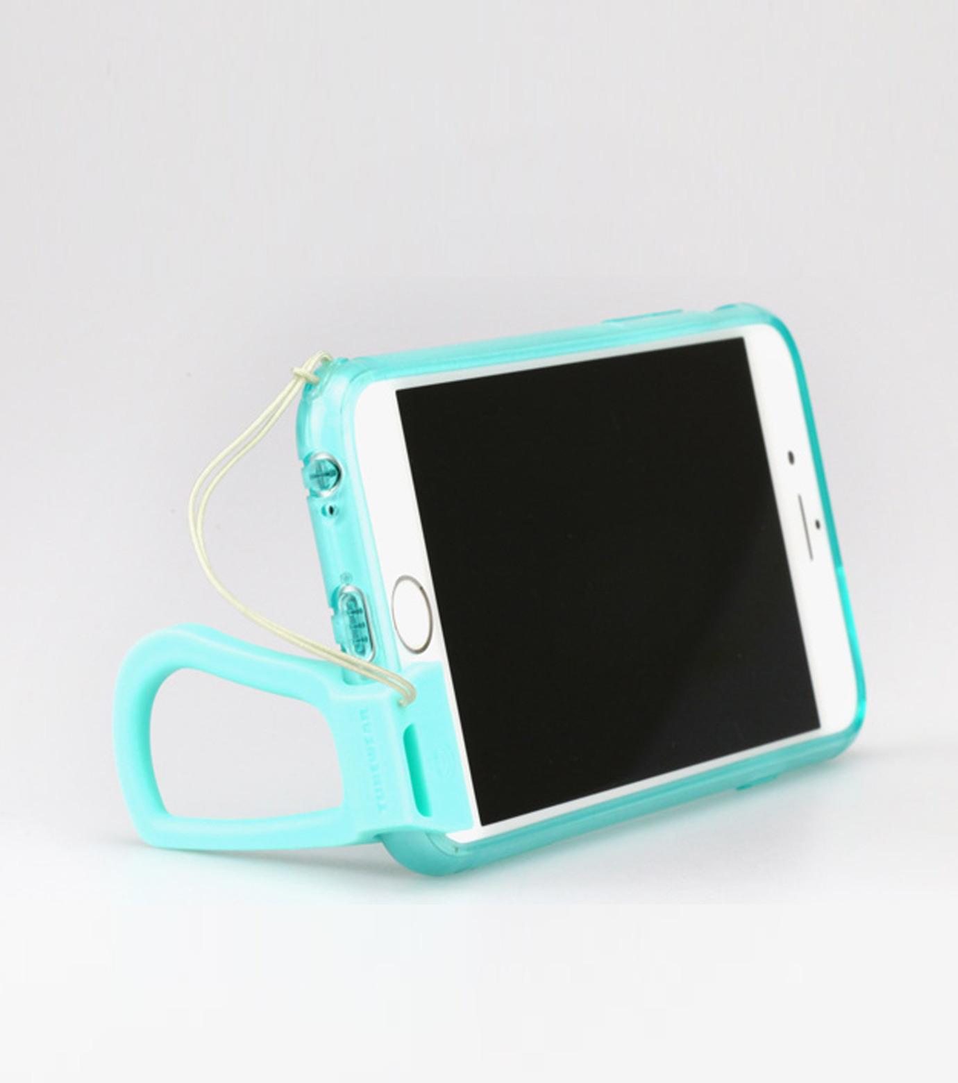 Tunewear(チューンウエア)のsoftshell 6/6s-NONE(ケースiphone6/6s/case iphone6/6s)-TUN-PH-0398-0 拡大詳細画像8