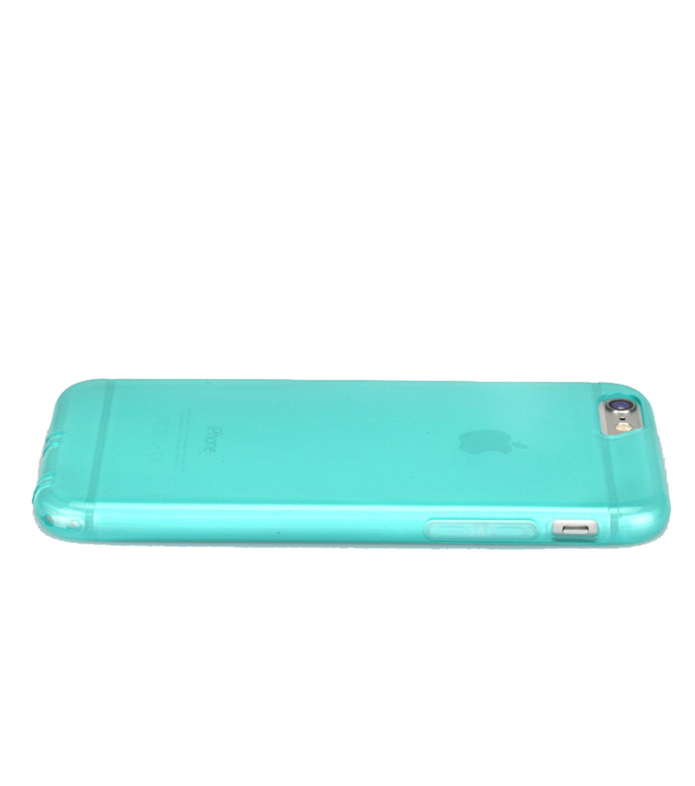 Tunewear(チューンウエア)のsoftshell 6/6s-CHARCHOL GRAY(ケースiphone6/6s/case iphone6/6s)-TUN-PH-0399-12 拡大詳細画像2