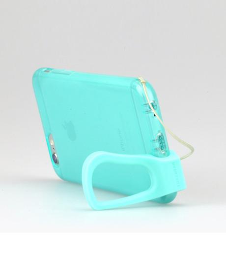 Tunewear(チューンウエア)のsoftshell 6/6s-CHARCHOL GRAY(ケースiphone6/6s/case iphone6/6s)-TUN-PH-0399-12 詳細画像7