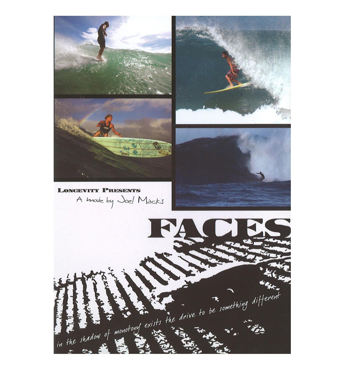 SURF DVD()のFACES-MULTI COLOUR-V659D 拡大詳細画像1