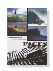 SURF DVD FACES