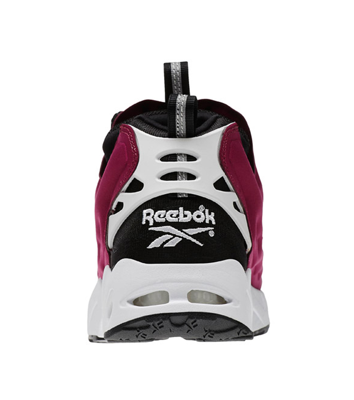 Reebok(リーボック)のINSTAPUMP FURY ROAD-BLACK(シューズ/shoes)-V66587-13 拡大詳細画像4