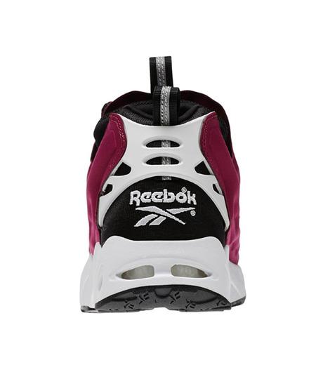 Reebok(リーボック)のINSTAPUMP FURY ROAD-BLACK(シューズ/shoes)-V66587-13 詳細画像4