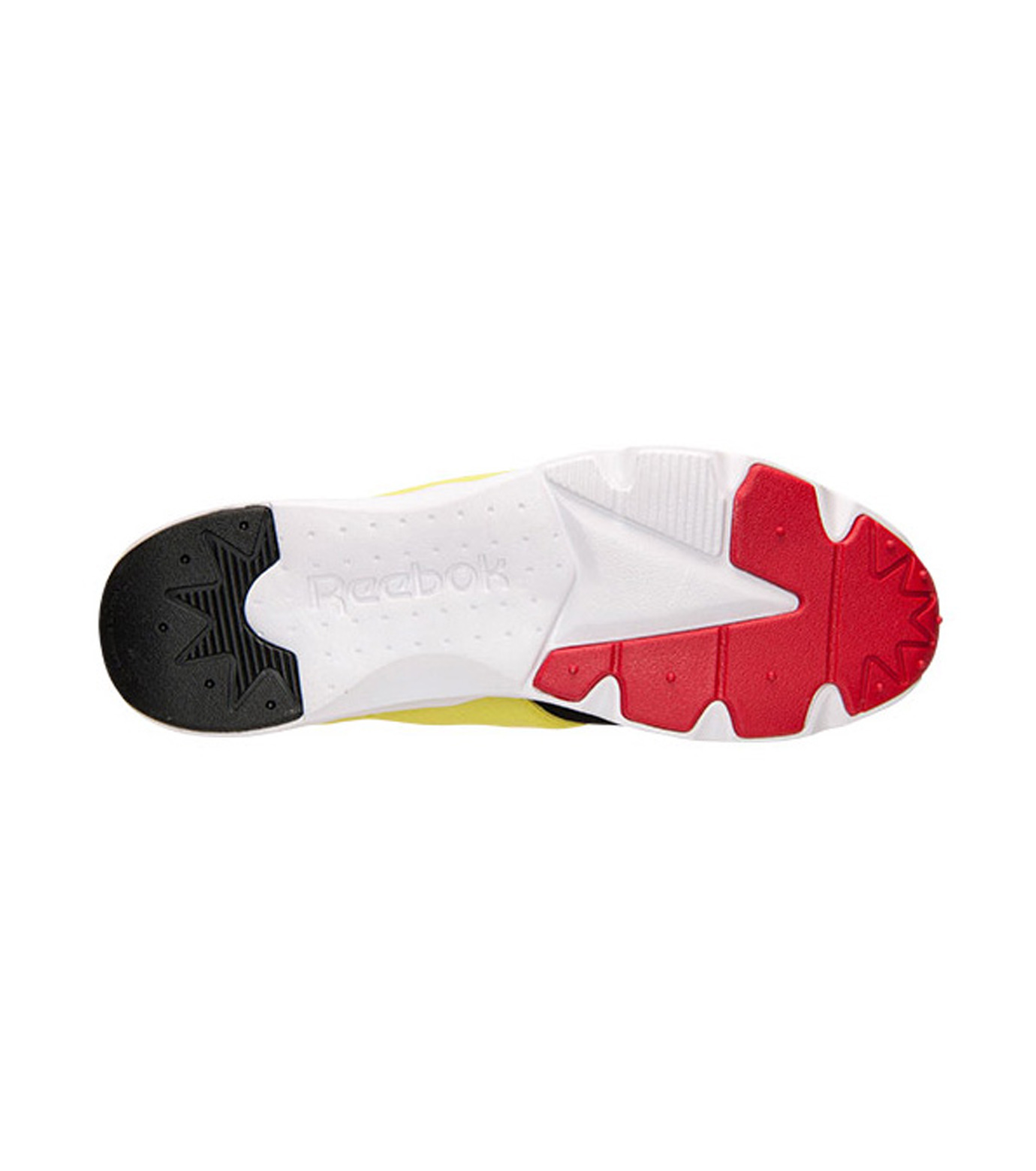 Reebok(リーボック)のFURYLITE-BLACK(シューズ/shoes)-V66618-13 拡大詳細画像2