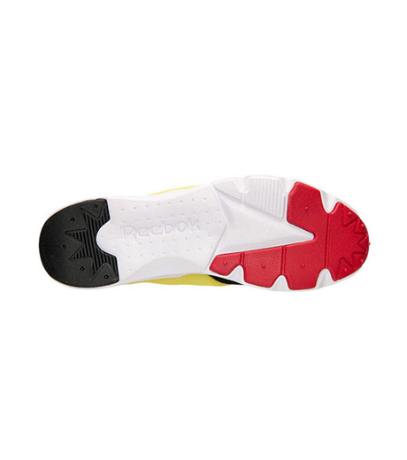 Reebok(リーボック)のFURYLITE-BLACK(シューズ/shoes)-V66618-13 詳細画像2