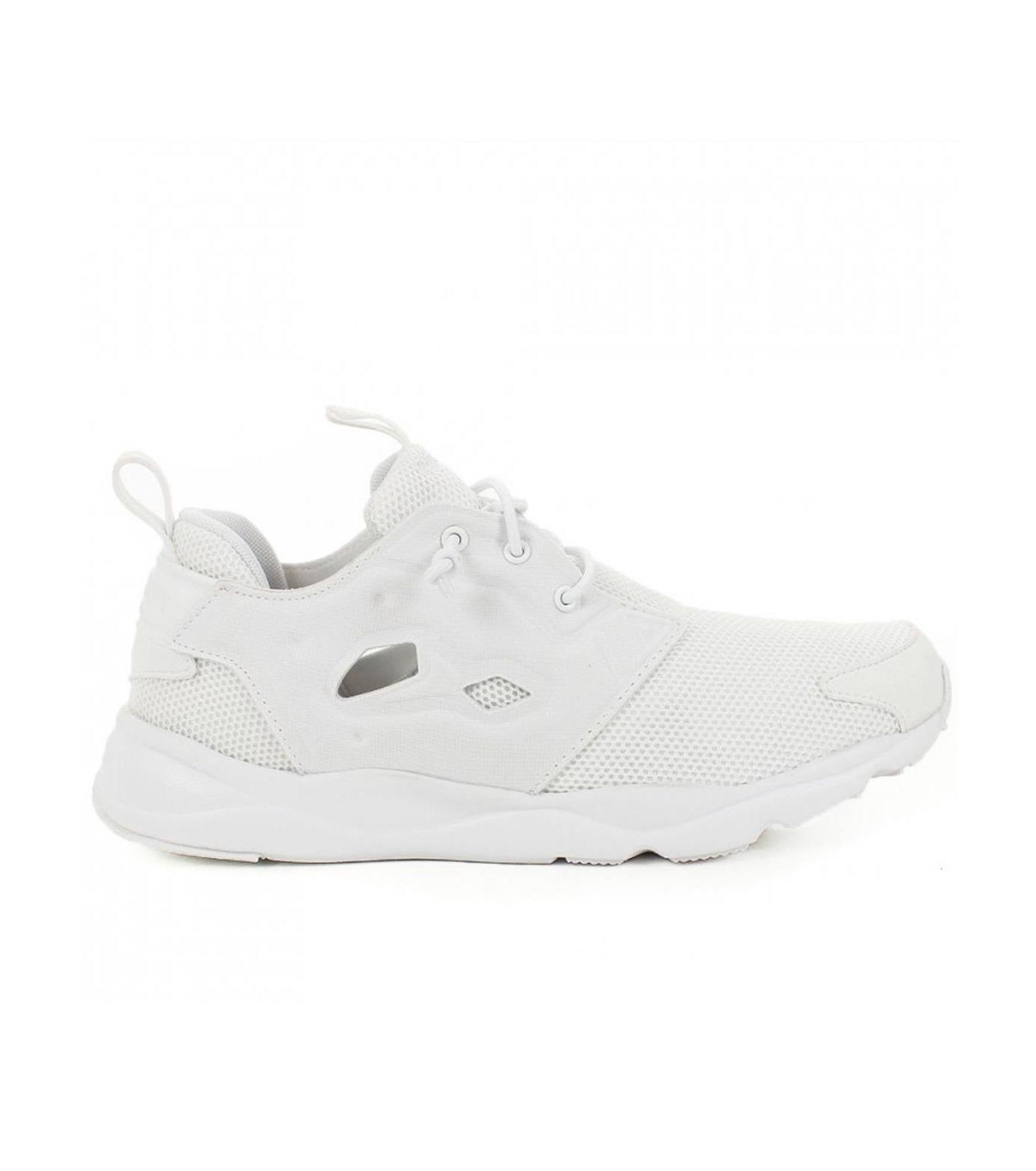 Reebok(リーボック)のFURYLITE-WHITE(シューズ/shoes)-V67158-4 拡大詳細画像1