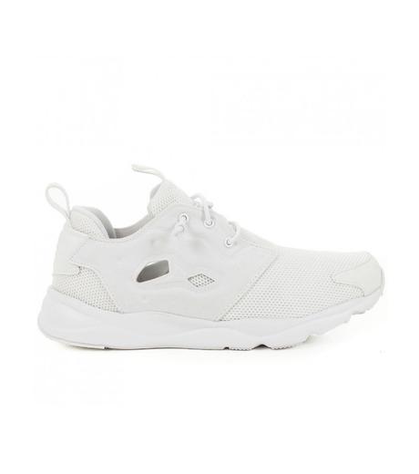 Reebok(リーボック)のFURYLITE-WHITE(シューズ/shoes)-V67158-4 詳細画像1