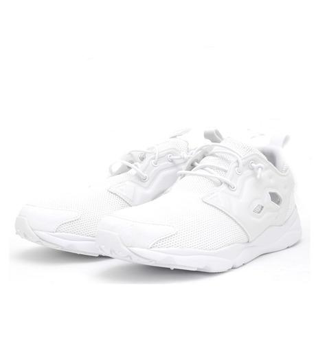 Reebok(リーボック)のFURYLITE-WHITE(シューズ/shoes)-V67158-4 詳細画像3