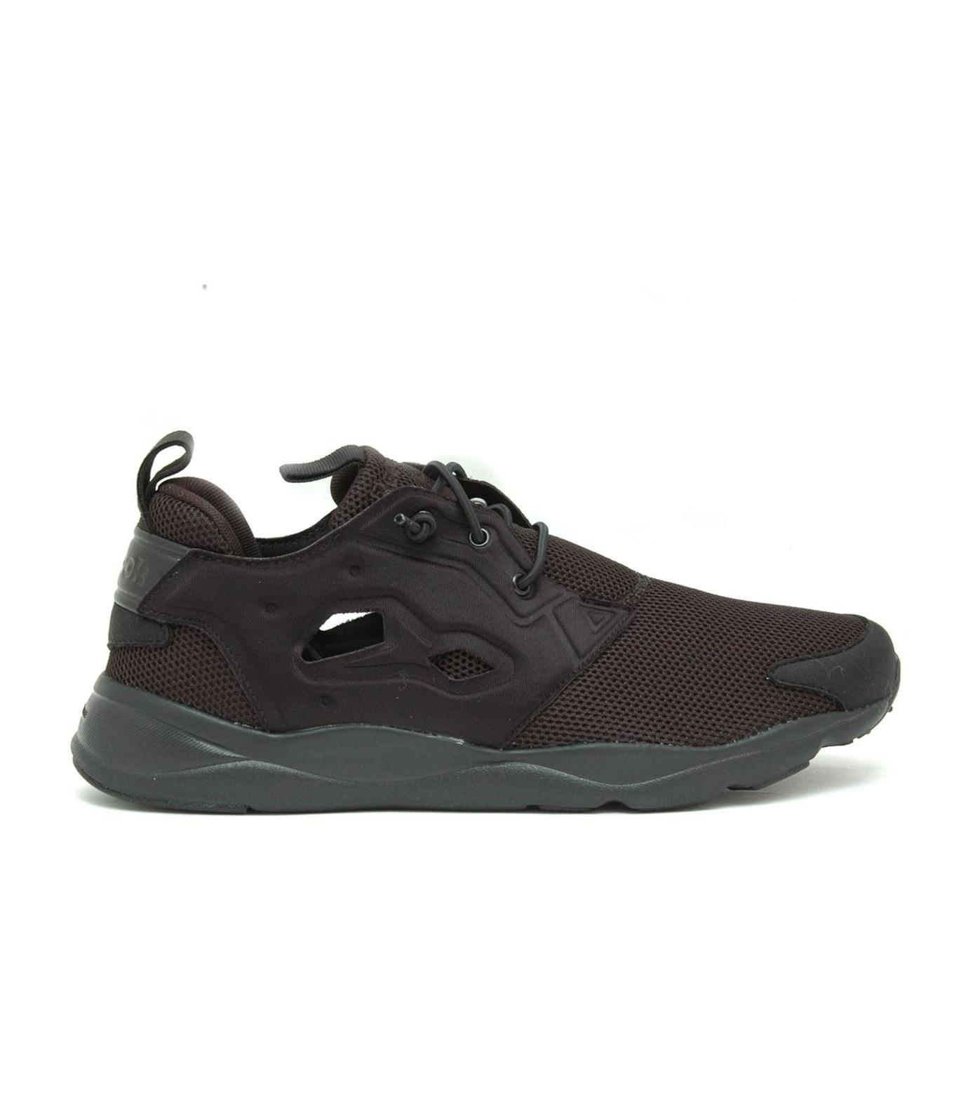 Reebok(リーボック)のFURYLITE-BLACK(シューズ/shoes)-V67159-13 拡大詳細画像1