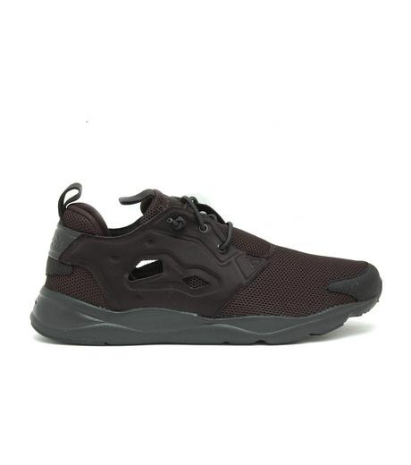 Reebok(リーボック)のFURYLITE-BLACK(シューズ/shoes)-V67159-13 詳細画像1
