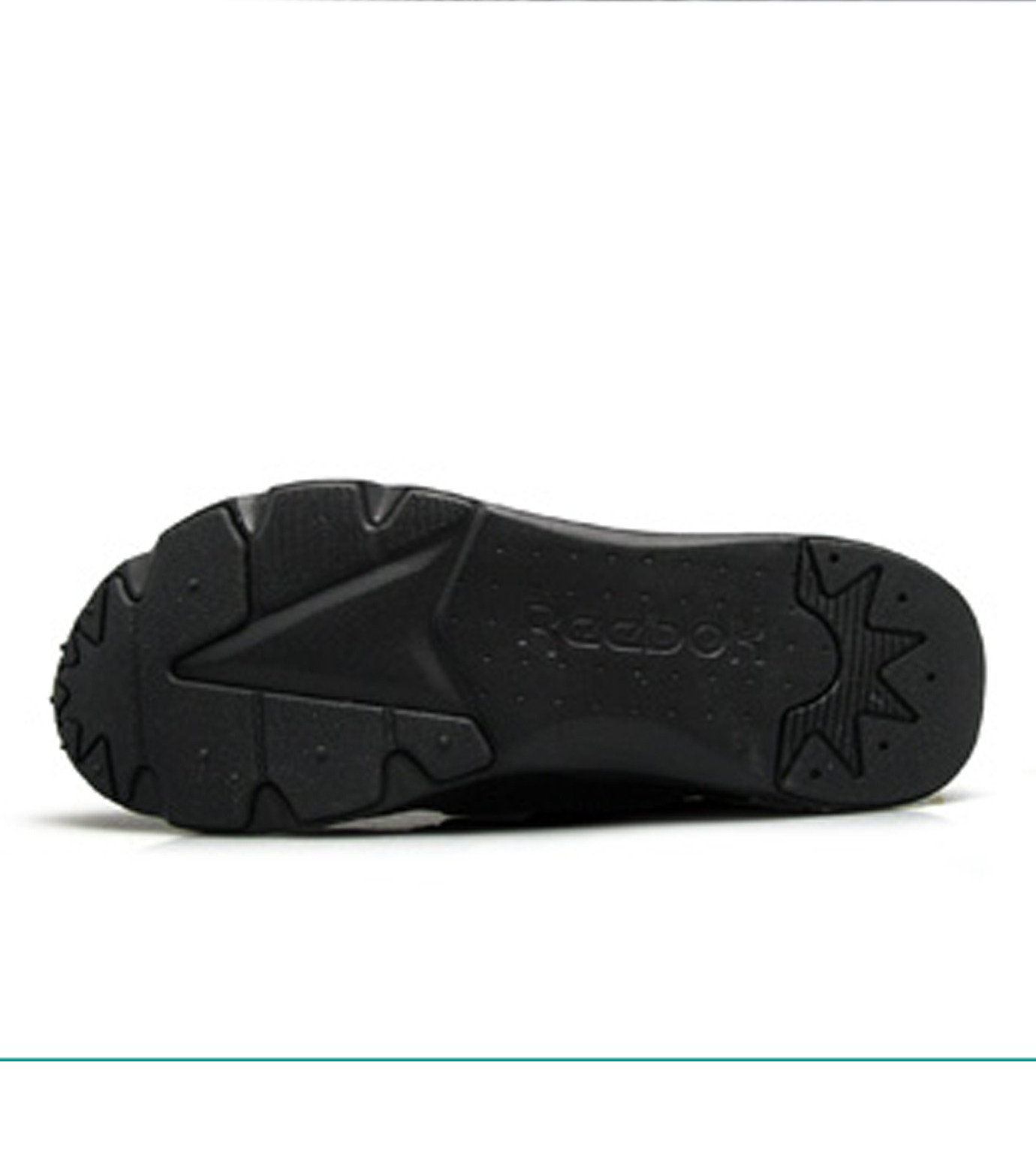 Reebok(リーボック)のFURYLITE-BLACK(シューズ/shoes)-V67159-13 拡大詳細画像2