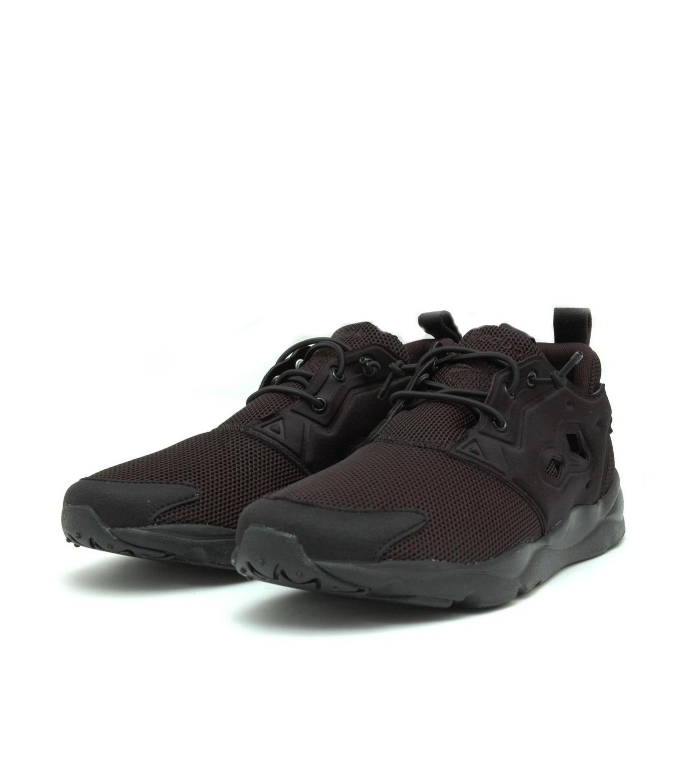 Reebok(リーボック)のFURYLITE-BLACK(シューズ/shoes)-V67159-13 拡大詳細画像3