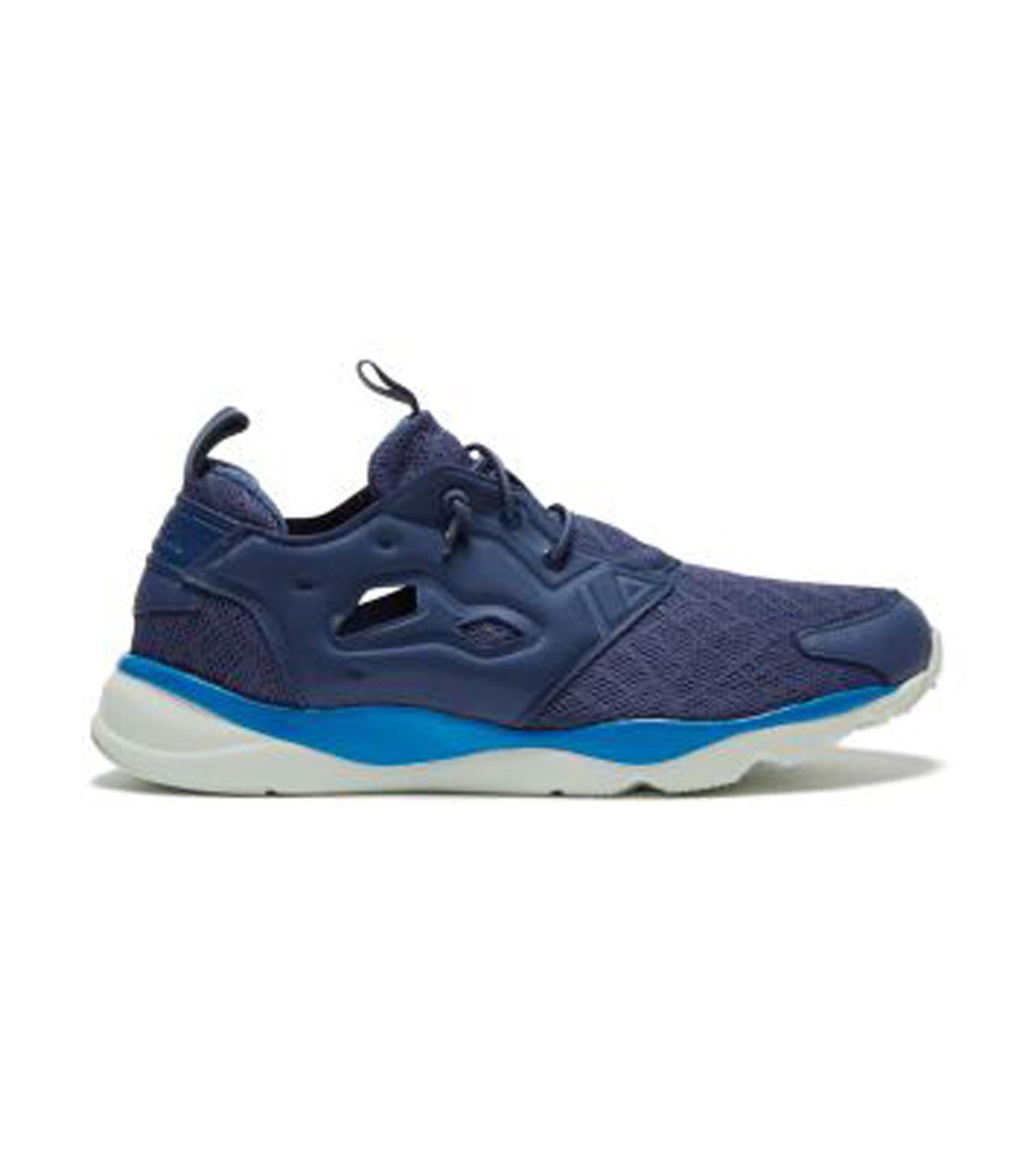 Reebok(リーボック)のFURYLITE TM-NAVY(シューズ/shoes)-V67731-93 拡大詳細画像1