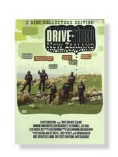 SURF DVD DRIVE THRU NEW ZEALAND