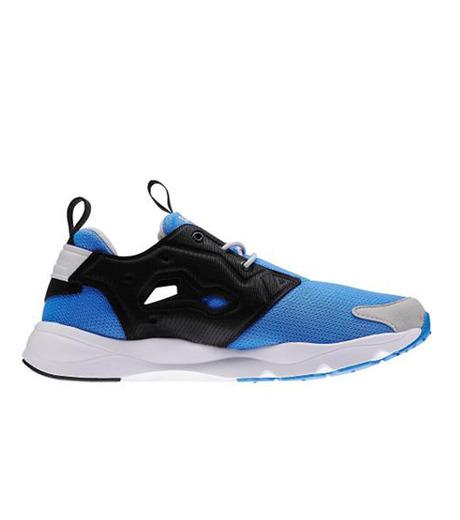 Reebok(リーボック)のFURYLITE-BLUE(シューズ/shoes)-V69439-92 詳細画像1