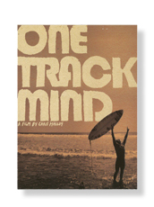 SURF DVD ONE TRACK MIND