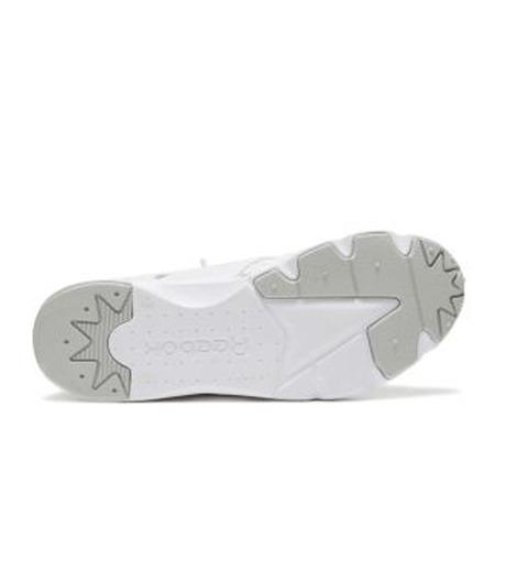 Reebok(リーボック)のFURYLITE NEW WOVEN-WHITE(シューズ/shoes)-V70797-4 詳細画像2