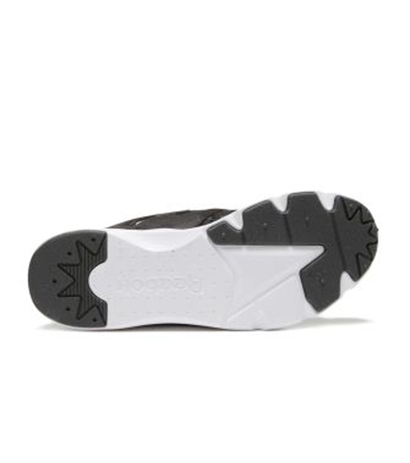 Reebok(リーボック)のFURYLITE NEW WOVEN-BLACK(シューズ/shoes)-V70798-13 拡大詳細画像2