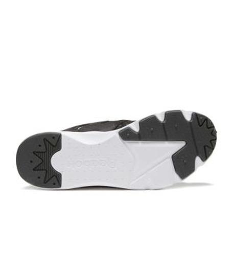 Reebok(リーボック)のFURYLITE NEW WOVEN-BLACK(シューズ/shoes)-V70798-13 詳細画像2