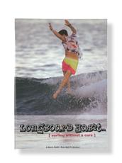 SURF DVD LONGBOARD HABIT