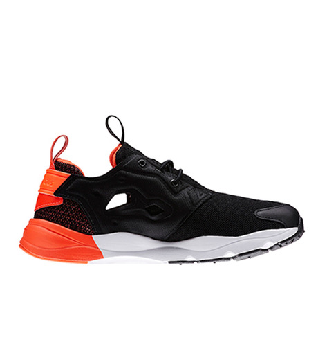 Reebok(リーボック)のFURYLITE POP-BLACK(シューズ/shoes)-V72678-13 詳細画像1