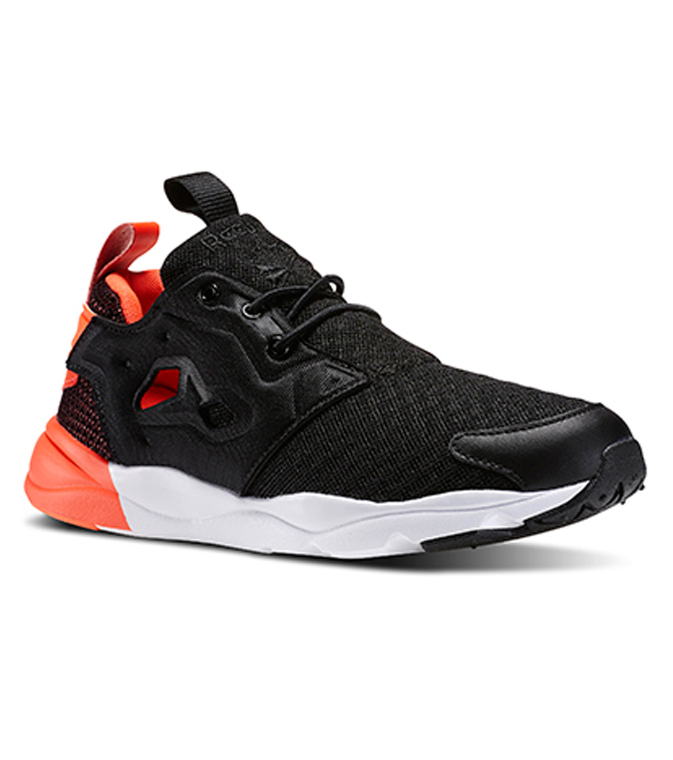 Reebok(リーボック)のFURYLITE POP-BLACK(シューズ/shoes)-V72678-13 拡大詳細画像3