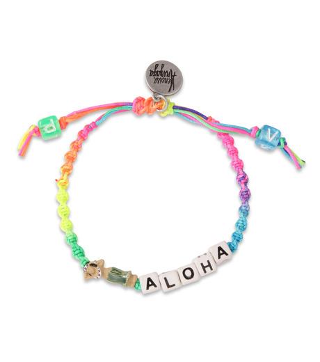 Venessa Arizaga(ヴェネッサ アリザガ)のLady Aloha Brace-MULTI COLOUR(ブレスレット/bracelet)-VA11-2007-9 詳細画像2