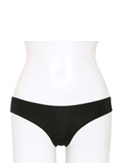 Beach Riot Beach Riot Black-Slate Bottom-