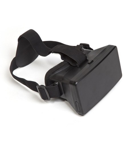 Thumbs Up(サムズアップ)のVIRTUAL REALITY HEADSET-BLACK(ガジェット/gadgets)-VIRTREALHD-13 詳細画像2