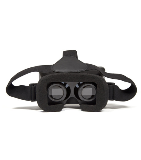 Thumbs Up(サムズアップ)のVIRTUAL REALITY HEADSET-BLACK(ガジェット/gadgets)-VIRTREALHD-13 詳細画像4