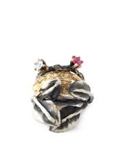 Voodoo Jewel() Mermaid Ring