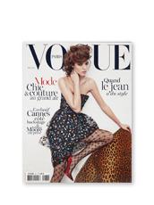Magazine VOGUE PARIS (MAY #937)