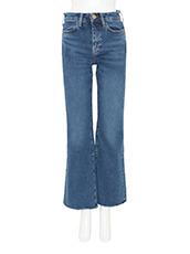 M.i.h Jeans Lou Flare Denim