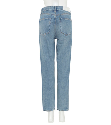 M.i.h Jeans(エムアイエイチジーンズ)のMimi Boyfriend-LIGHT BLUE(デニム/denim)-W2200101-91 詳細画像2