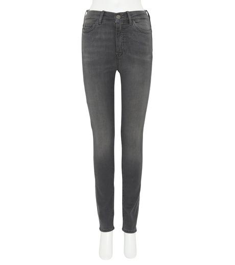 M.i.h Jeans(エムアイエイチジーンズ)のBodycon Skinny-GRAY(デニム/denim)-W2201106-11 詳細画像1