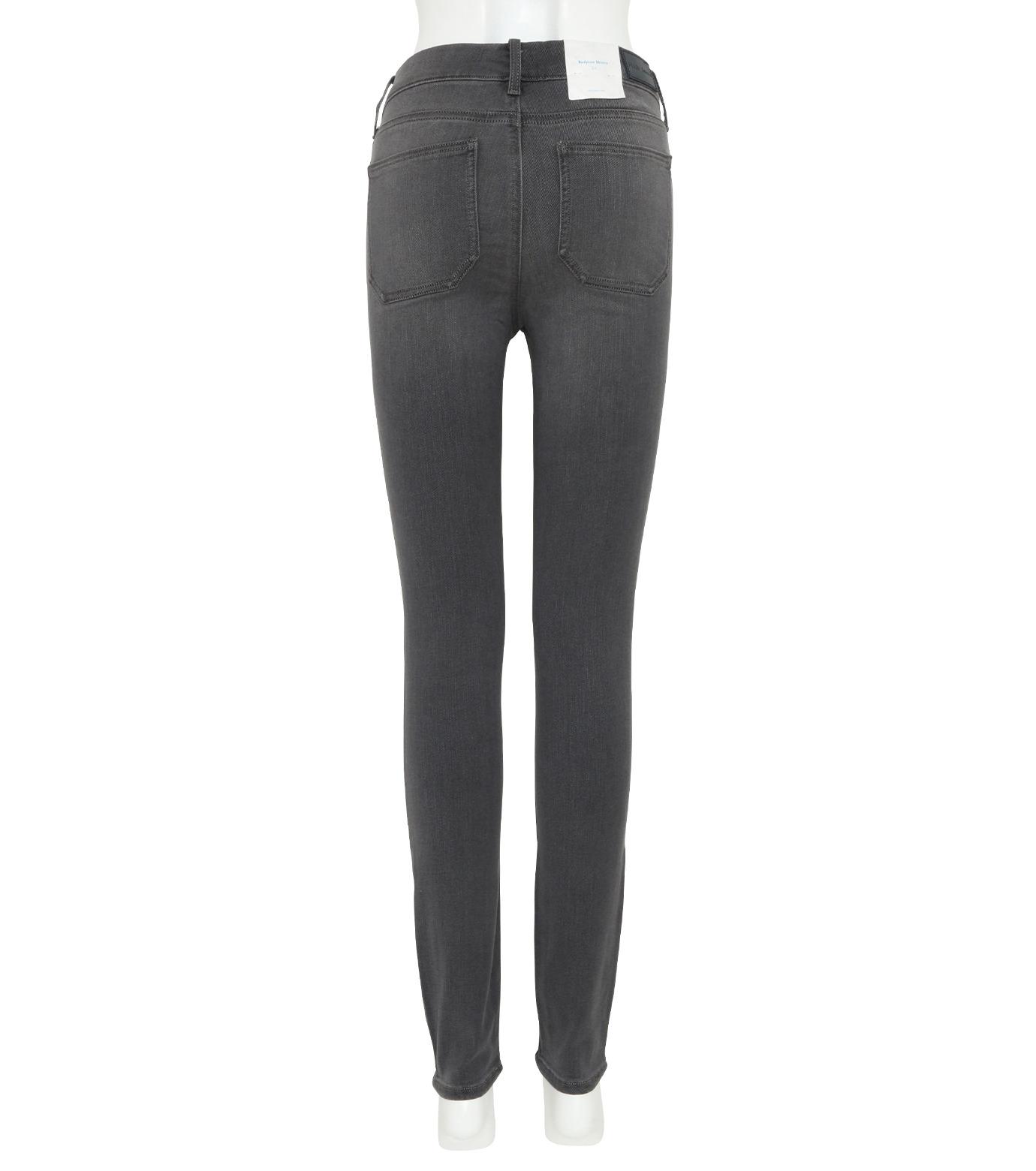 M.i.h Jeans(エムアイエイチジーンズ)のBodycon Skinny-GRAY(デニム/denim)-W2201106-11 拡大詳細画像2