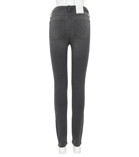 M.i.h Jeans(エムアイエイチジーンズ)のBodycon Skinny-GRAY(デニム/denim)-W2201106-11 詳細画像2