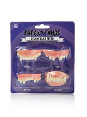 npw Freaky Fangs